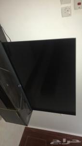 TCL55 4K شاشة