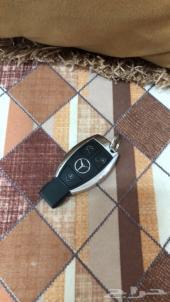 مفتاح مرسيدس يخت ااصلي