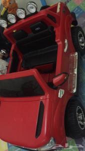 سيارة أطفال كبيرة رانجلر