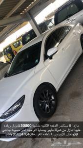 مازدا 6 للبيع 2019