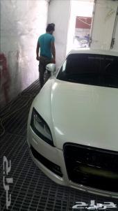رش لمعة رش جنوط رش مطفي للسيارات