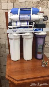 جديد اجهزة تحلية المياه المنزلية