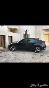 BMW X6 بي ام دبليو 2011
