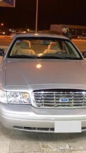 للبيع فورد فكتوريا 2006 سعودي