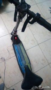 سكوتر كهربائي للبيع
