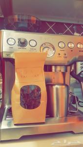مكينة قهوة بريفيل Breville Barista