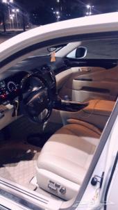 للبيع لكزس LS460L 2008
