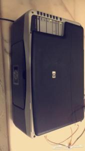 طابعة كمبيوتر من hp.