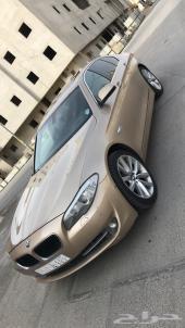 BMW 535i-2011