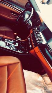 BMW-535i-2013 موتر نظيف للمستعمل
