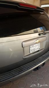سيارة تاهو للبيع