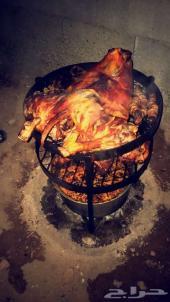 برميل مندي وحنيذ الحجاز على الغاز امن وصحي جد