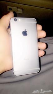 ايفون 6 نظيف جدا
