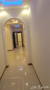 شقه 7 غرف للبيع إفراغ فوري