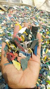 مطلوب عامل سكراب بلاستيك