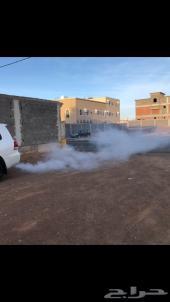 سبب خروج دخان ابيض gxr