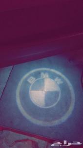 بروجتكر ( إضاءة للأبواب ) BMW