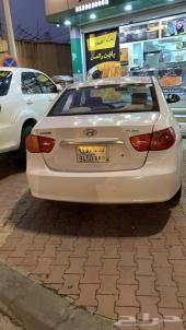للبيع هونداي النترا موديل 2012
