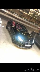 Mercedes E250 AMG cabriolet 2014