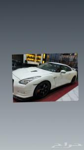 نيسان GTR 2016 وارد أوربا