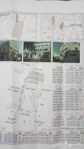 عمارة للبيع في مكة تبعد عن الحرم 16 دقيقة