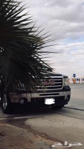 للبيع سييرا 2012