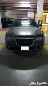 كرايسلر 2014 S300 V8 Black Edition