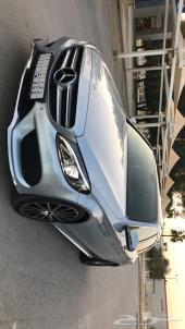 مرسيدس C200 2018 كت AMG