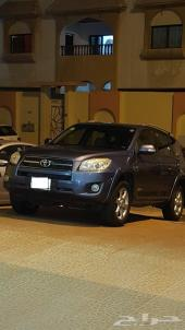 Toyota Rav 4 2012 Full Option.