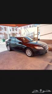 سيارة نظيفة للمستخدم