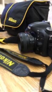 كاميرا نيكون d600