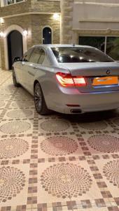 BMW نظيف جدا جدا
