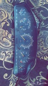 طبلون مرسيدس شبح من موديل 1992 إلى 1999