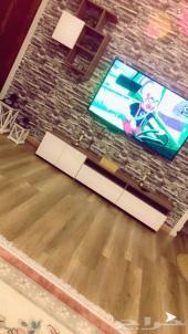 طاولة تلفزيون توصيل مجاني