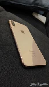 للبيع ايفون اكس اس ماكس iPhone XS Max 256 gb