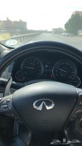 حل مشكلة علامة 4WAS و IBA في سيارات انفنتي