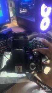 كاميرا كانون D600 canon