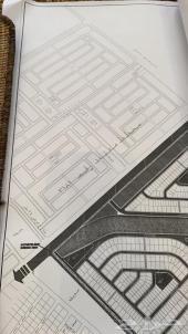 ارض خام للبيع شرق الرياض