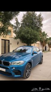 جيب BMW X6 m power 2015 اعلا نوع