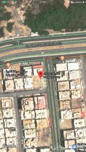 للبيع ارض سكنية تجارية في مكة المكرمة