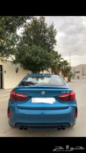 جيب BMW X6 m power اعلا نوع مواصفات