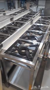 تركيب مداخن مطاعم والمطبخ مجمع الابداع شامل