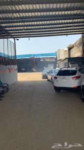 مجمع الصقر العربي لصيانة السيارات