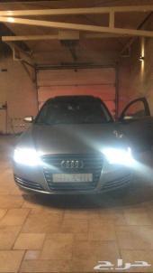 Audi A8L 2013 full اودي اي 8 فل