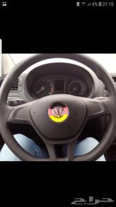 ستيكرات فولكس واجن(VW)