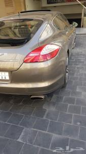 للبيع بورش باناميرا 2012 V6