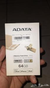 فلاش ايفون 64 غيغا أصلية صناعة تايوان