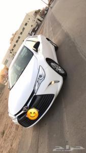 كامري 2016 سعودية