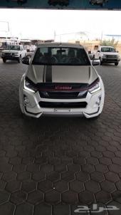 ديماكس 2019 دبل تماتيك GT باخشب ب 117.000
