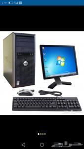 كمبيوترات مكتبية للطلاب والمدارس350 ريال
